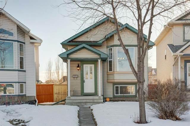 137 Erin Meadow Bay SE, Calgary, AB T2B 3A2 (#A1061609) :: Calgary Homefinders
