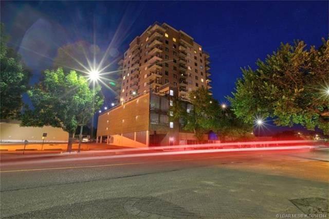 515 6 Street S #1007, Lethbridge, AB T1J 4J1 (#A1061626) :: Redline Real Estate Group Inc