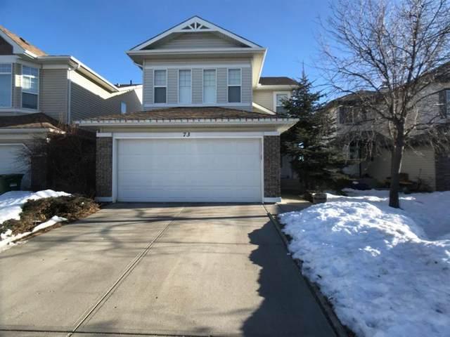 73 Royal Birch Grove NW, Calgary, AB T3G 5K5 (#A1061647) :: Calgary Homefinders