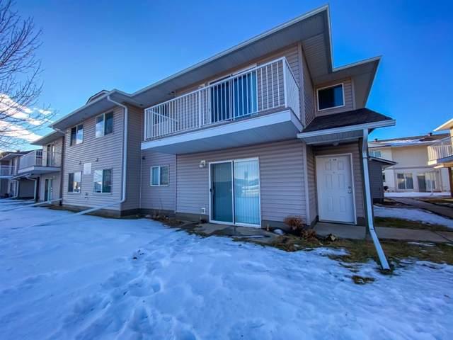 11018 106 Avenue 102C, Grande Prairie, AB T8V 7T3 (#A1061657) :: Calgary Homefinders