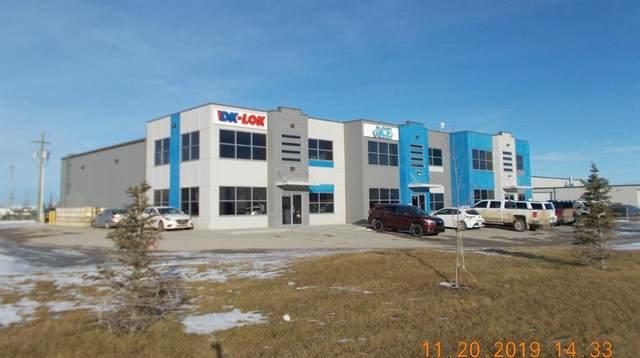 11334 89 Avenue 101-103, Grande Prairie, AB T8V 5V8 (#A1061677) :: Calgary Homefinders