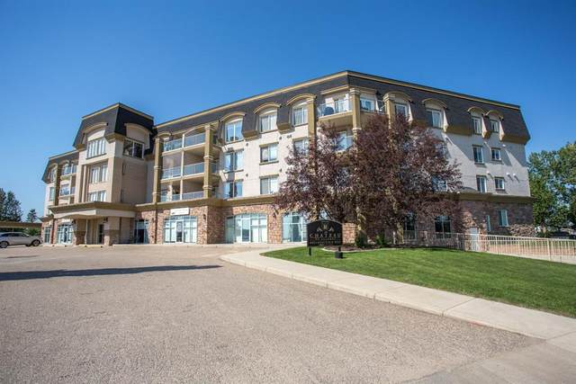 4425 Heritage Way, Lacombe, AB T4L 2P4 (#A1061735) :: Western Elite Real Estate Group