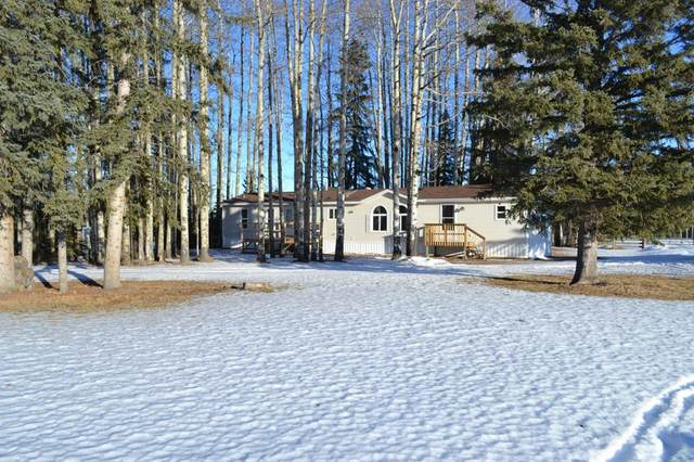 404012A Highway 22, Rural Clearwater County, AB T0M 0C0 (#A1061773) :: Calgary Homefinders