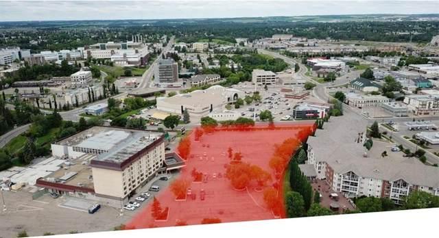 4415 49 Avenue, Red Deer, AB T4N 5Y7 (#A1061807) :: Redline Real Estate Group Inc