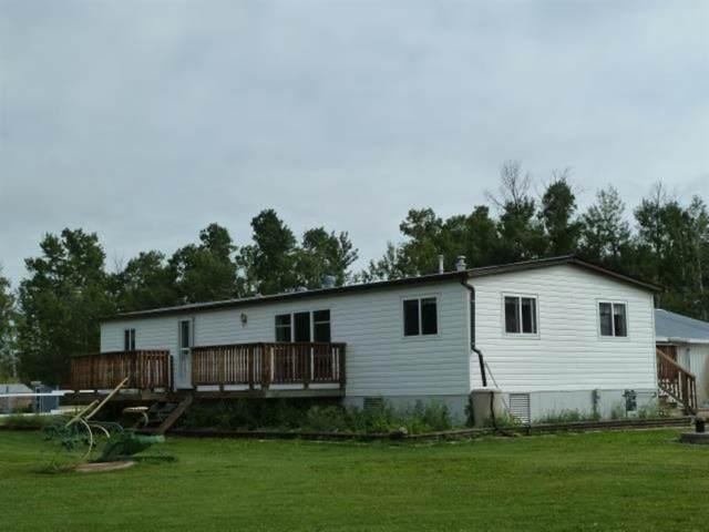 13221 Lake Drive #255, Lac La Biche, AB T0A 2C1 (#A1061850) :: Calgary Homefinders