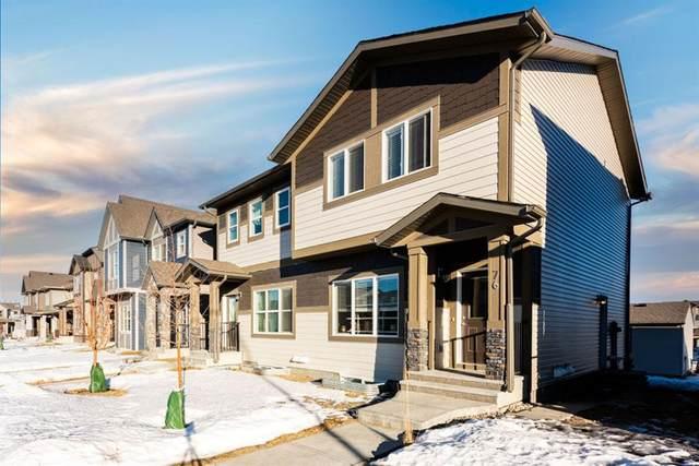 76 Cornerbrook Gate NE, Calgary, AB T3N 1L6 (#A1061863) :: Calgary Homefinders