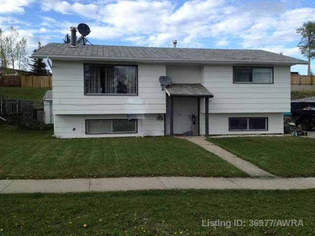 10918 97 Avenue, Grande Cache, AB T0E 0Y0 (#A1061946) :: Western Elite Real Estate Group