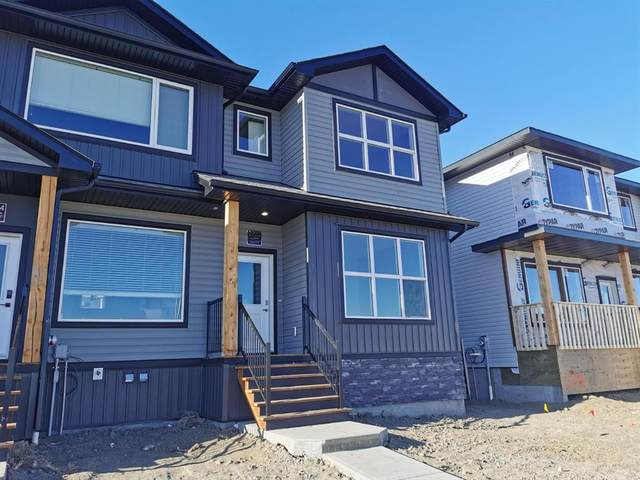 2722 47 Street S, Lethbridge, AB T1K 8J6 (#A1062014) :: Calgary Homefinders