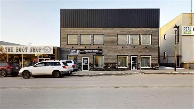 414 50 Street, Edson, AB T7E 1T5 (#A1062039) :: Western Elite Real Estate Group
