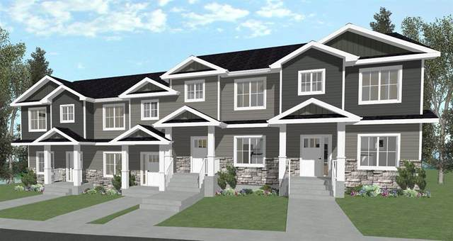 83 Ranchlands Boulevard NE, Medicine Hat, AB T1C 0H5 (#A1062040) :: Greater Calgary Real Estate