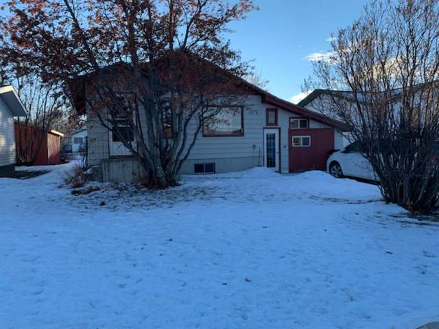 321 3 Street NW, Slave Lake, AB T0G 2A1 (#A1062099) :: Western Elite Real Estate Group
