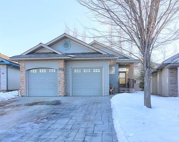 9413 47 Avenue, Wedgewood, AB T8W 2G6 (#A1062118) :: Team Shillington | eXp Realty