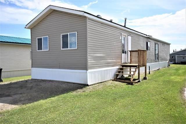 10615 88 Street #136, Grande Prairie, AB T8X 1P5 (#A1062250) :: Western Elite Real Estate Group