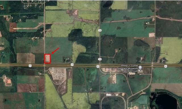 6:8:71:28 SW, Rural Grande Prairie No. 1, County of, AB T0H 3S0 (#A1062309) :: Calgary Homefinders