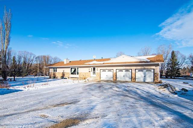 39235 C&E Trail #80, Rural Red Deer County, AB T4S 2A7 (#A1062449) :: Western Elite Real Estate Group