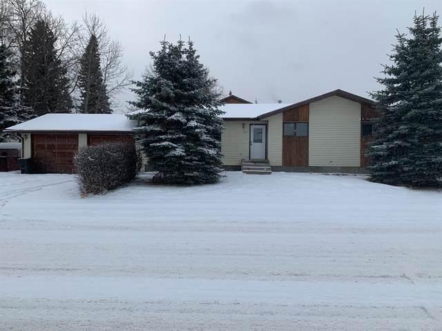 1101 9 Street SE, Slave Lake, AB T0G 2A3 (#A1062483) :: Western Elite Real Estate Group
