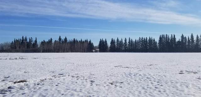 42 Range Road, Rural Grande Prairie No. 1, County of, AB T8V 6X1 (#A1062486) :: Calgary Homefinders