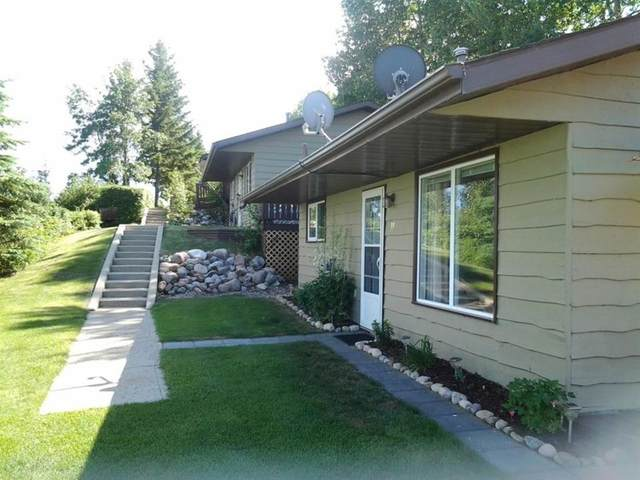 25054 South Pine Lake Road #14, Rural Red Deer County, AB T0M 1R0 (#A1062567) :: Western Elite Real Estate Group