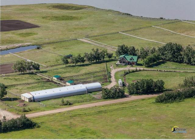18445 Township Road 382, Rural Stettler County, AB T0C 2L0 (#A1062568) :: Canmore & Banff