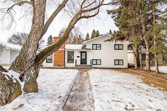 50 Springfield Avenue, Red Deer, AB T4N 0C7 (#A1062597) :: Calgary Homefinders