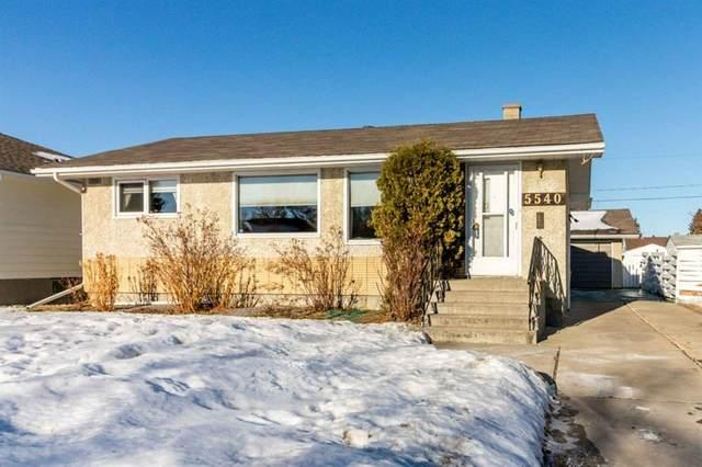 5540 35 Street, Red Deer, AB T4N 0S4 (#A1062610) :: Calgary Homefinders