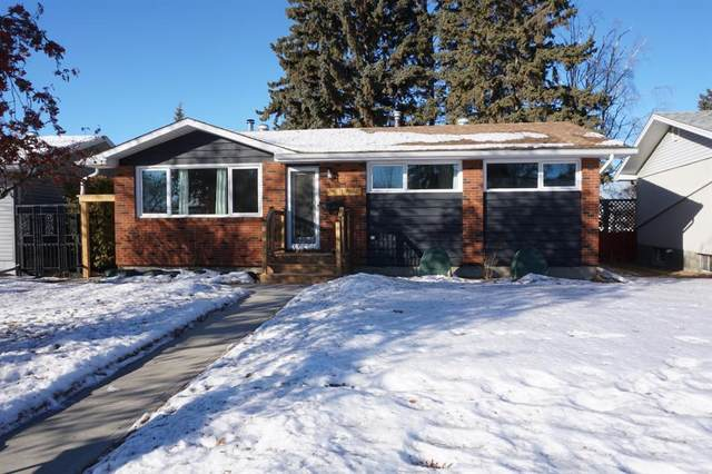 5842 41 ST Crescent, Red Deer, AB T4N 1B6 (#A1062697) :: Calgary Homefinders