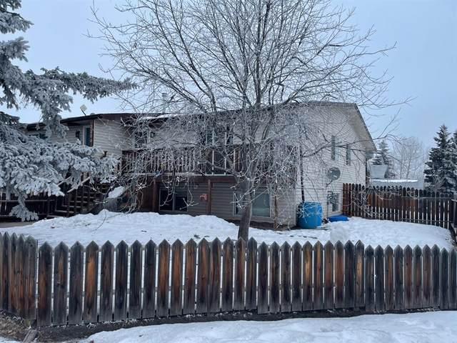 2200 7 Avenue #2, Didsbury, AB T0M 0W0 (#A1062703) :: Western Elite Real Estate Group