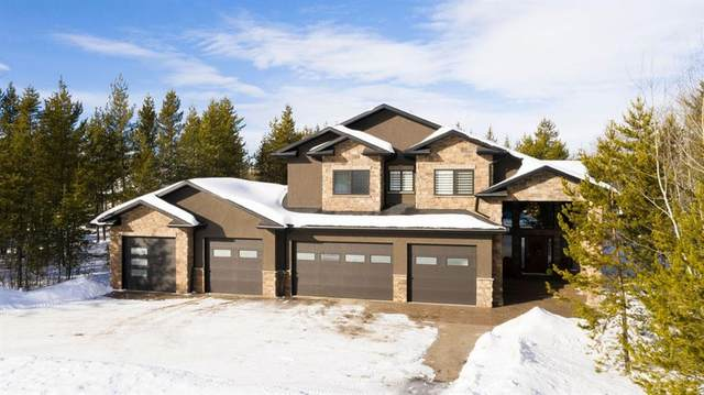 5710 Aspen Drive, Rural Grande Prairie No. 1, County of, AB T8W 0H3 (#A1062789) :: Redline Real Estate Group Inc