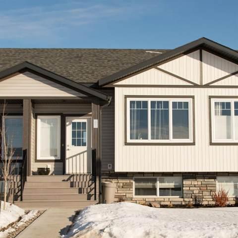 352 Spruce Street, Springbrook, AB T4S 0P1 (#A1062794) :: Western Elite Real Estate Group