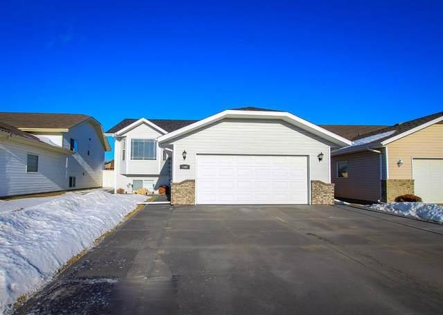 140 Dempsey Street, Red Deer, AB T4R 2Y9 (#A1062808) :: Calgary Homefinders