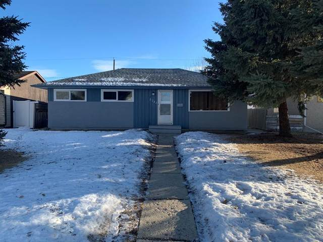5745 West Park Crescent, Red Deer, AB T4N 1E4 (#A1062818) :: Calgary Homefinders
