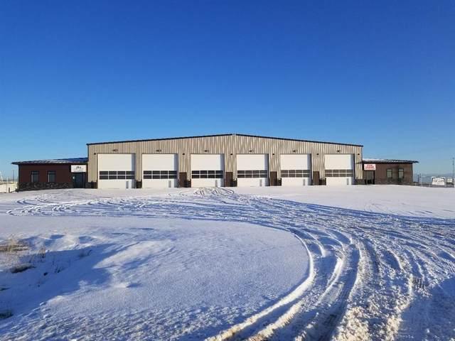 18  721072 Rr53, Rural Grande Prairie No. 1, County of, AB T8X 0N5 (#A1062840) :: Calgary Homefinders