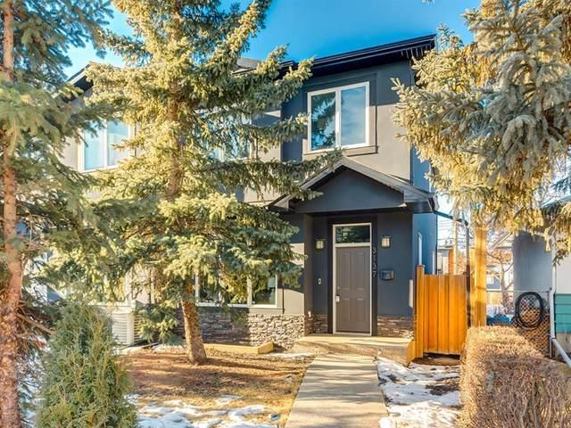 3137 44 Street SW, Calgary, AB T3E 3R5 (#A1062845) :: Calgary Homefinders