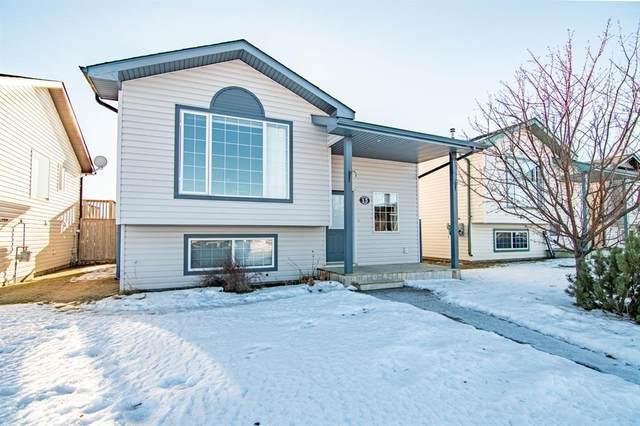 13 Ironside Street, Red Deer, AB T4R 3G8 (#A1062850) :: Calgary Homefinders