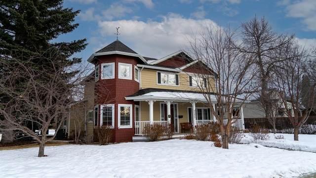 4552 Waskasoo Crescent, Red Deer, AB T4N 2M2 (#A1062922) :: Calgary Homefinders
