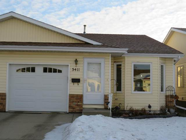 5411 47 Street, Lacombe, AB T4L 1H5 (#A1062944) :: Western Elite Real Estate Group