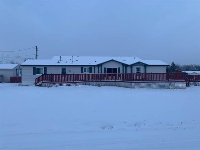 5202 52 Avenue, Valleyview, AB T0H 3N0 (#A1063005) :: Western Elite Real Estate Group