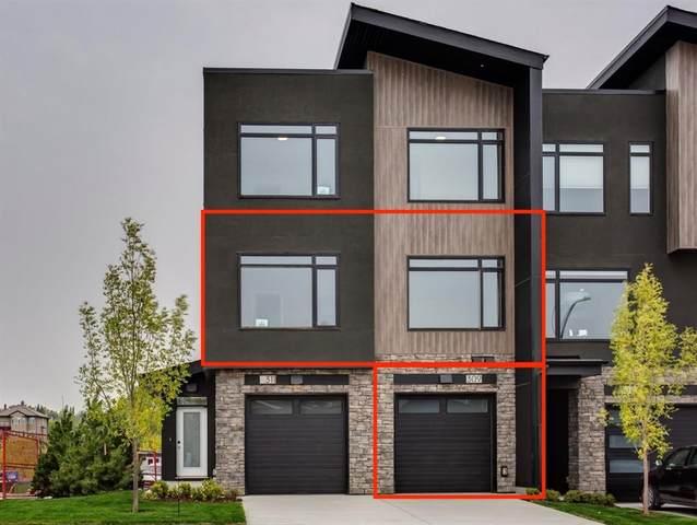 309 Royal Elm Road NW, Calgary, AB T3G 0G8 (#A1063007) :: Calgary Homefinders