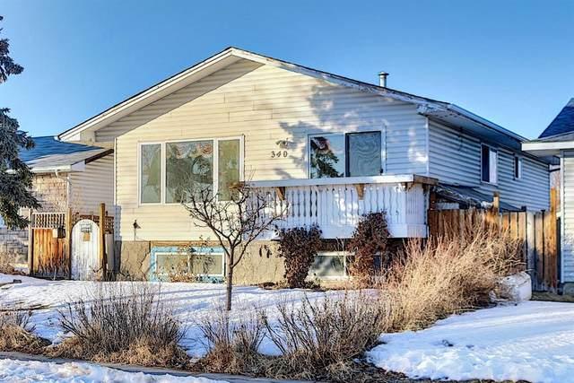 340 Rundleridge Drive NE, Calgary, AB T1Y 2K6 (#A1063033) :: Calgary Homefinders