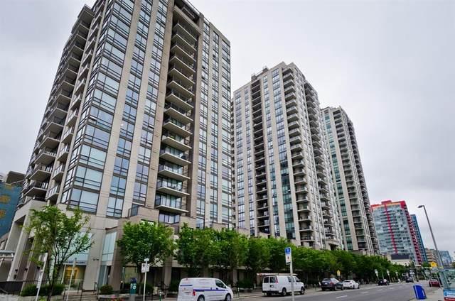 1118 12 Avenue SW #2305, Calgary, AB T2R 0J7 (#A1063039) :: Calgary Homefinders