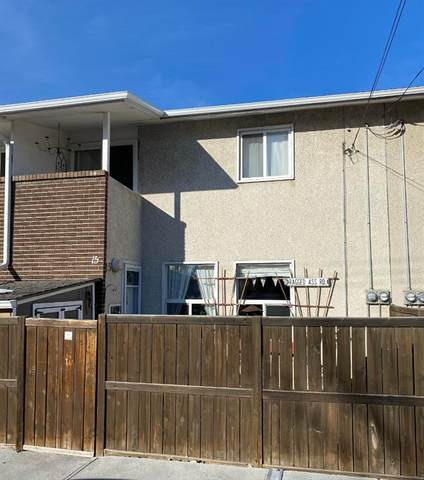 1615 Mcgonigal Drive #15, Calgary, AB T2E 5W2 (#A1063070) :: Redline Real Estate Group Inc