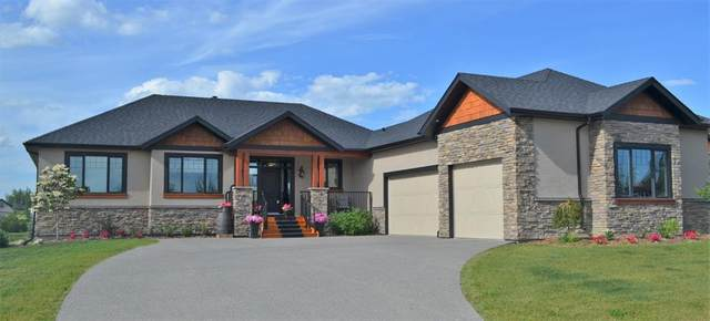 636 Montclair Place, Cochrane Lake, AB T4C 0A9 (#A1063117) :: Redline Real Estate Group Inc