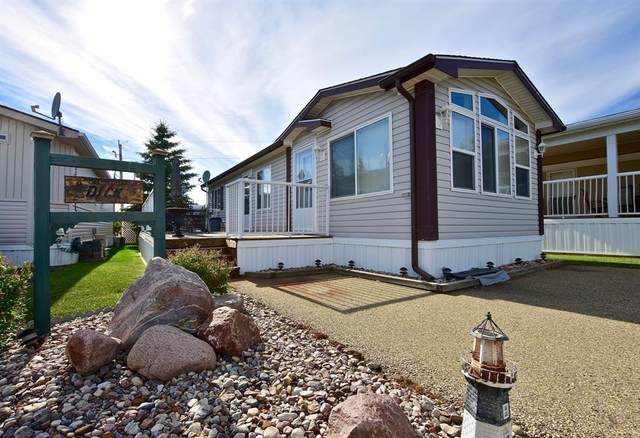 2048 25054 SOUTH PINE LAKE, Rural Red Deer County, AB T0M 1R0 (#A1063122) :: Western Elite Real Estate Group