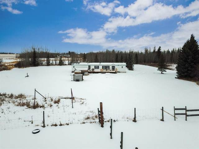 1275 722 Township, Rural Greenview No. 16, M.D. of, AB T0H 1B0 (#A1063181) :: Western Elite Real Estate Group