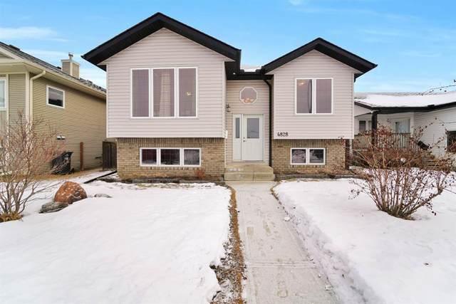 4828 56 Avenue, Innisfail, AB T4G 1Y7 (#A1063195) :: Western Elite Real Estate Group