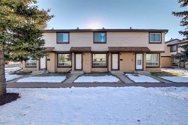 2727 Rundleson Road NE #65, Calgary, AB T1Y 3Z3 (#A1063215) :: Western Elite Real Estate Group