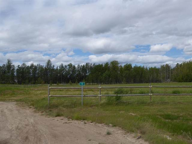 712006 51 Range #1, Rural Grande Prairie No. 1, County of, AB T8X 4A9 (#A1063295) :: Western Elite Real Estate Group
