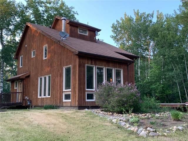 843058 Range Road 222 #61, Rural Northern Lights M.D., AB T8S 1S1 (#A1063429) :: Redline Real Estate Group Inc