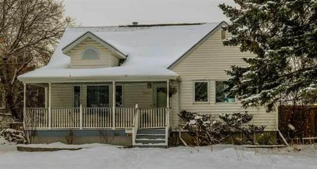10819 & 10823 138 Street NE, Edmonton, AB T5M 1P1 (#A1063467) :: Calgary Homefinders