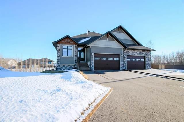 5300 60 Street #501, Sylvan Lake, AB T4S 0K8 (#A1063476) :: Western Elite Real Estate Group